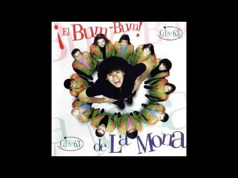 RONCA BOY - La Mona jimenez (Canta Hugo del Clan de La Mona)