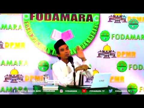 Presentase Pembagian Daging Qurban Ustadz Abdul Somad