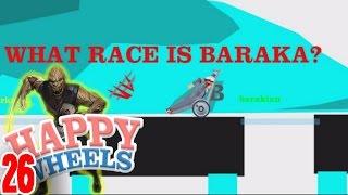 MORTAL KOMBAT LEVELS!?   Happy Wheels #26