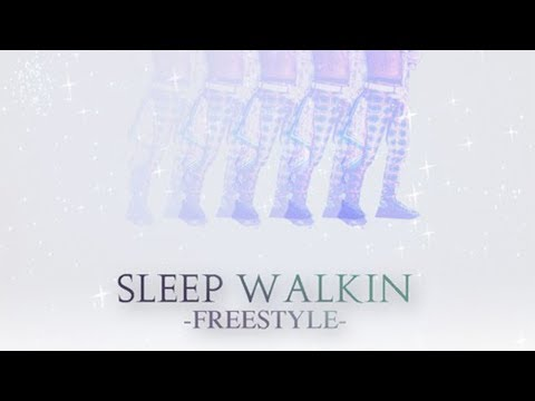 Skooly - Sleep Walking Freestyle (Mozzy Remix)