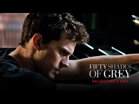 Fifty Shades of Grey (TV Spot 'Who Is Christian Grey?')