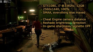 Resident Evil 2 Remake Camera - Kênh video giải trí dành cho thiếu