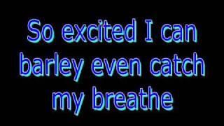 Miley Cyrus-Wherever i go *Lyrics On Screen*