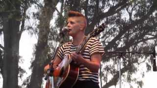 Natalie Maines - Easy Silence - Hardly Strictly Bluegrass