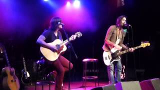 The All American Rejects - One More Sad Song @ Los angeles - Lyme Light - 05 01 2014