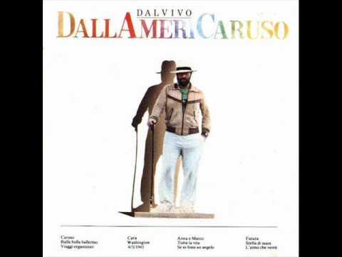 Lucio Dalla - Tutta la vita (live)