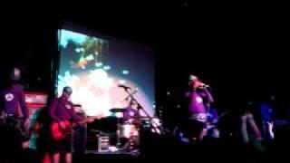 Aquabats-Hello Good Night live in AZ