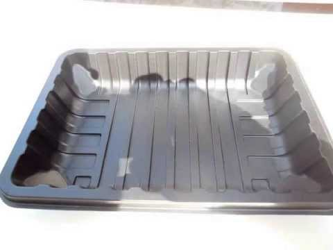 Chicken Packaging Trays