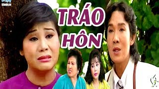 Tráo Hôn - Vũ Linh, Tài Linh, Hồng Nga