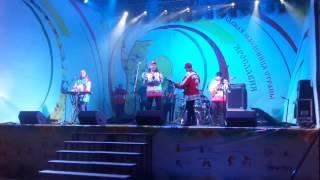 Мамульки бенд (Ярославль) 24.02.2017