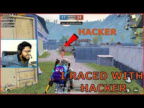 HACKER IN TEAM DEATH MATCH (TDM)😂  || RACE BETWEEN POOR GAMER AND SPEED HACKER WHO WILL WIN