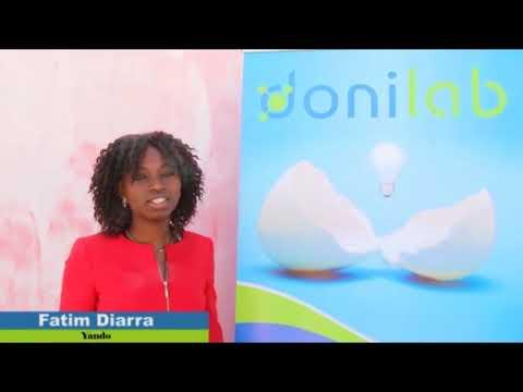 Témoignage YANDDO sur le programme Teliman de DoniLab