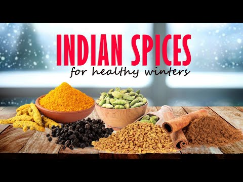 Indian Spices for Your Health in Winter Season | Healthfolks.com