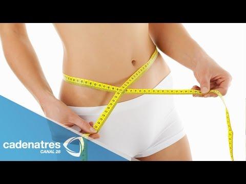 Que es para arreglar la grasa del vientre