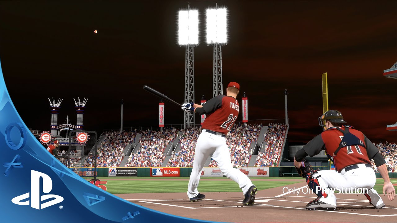 MLB The Show Predicts the 2015 Homerun Derby and All-Star Game