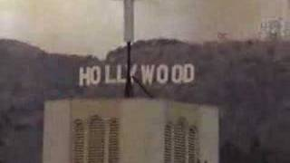 Hollywood Fire March 30, 2007