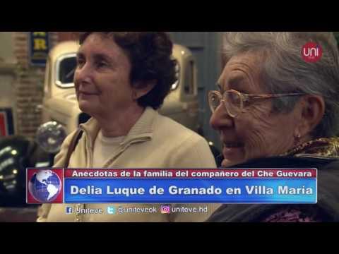 Anécdotas de la familia del compañero del Che Guevara