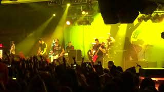 Holly (Would You Turn Me On?) by All Time Low Live at Starland Ballroom