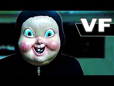 HAPPY BIRTHDEAD Bande Annonce VF ✩ Thriller (2017)
