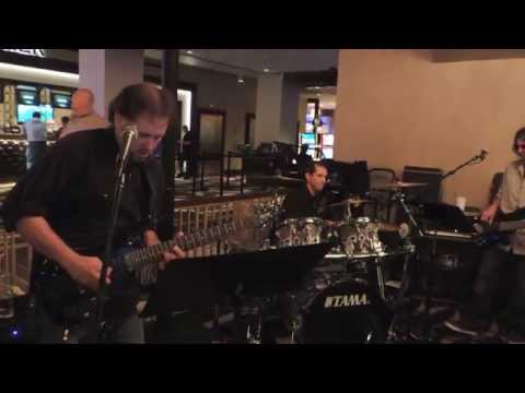 Furious George Trio performing the Charlie Daniels Band - Devil Went Down to Georgia Cleveland's Horseshoe Casino.