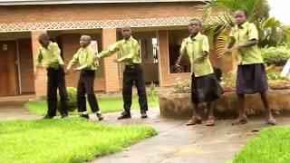 RUMPHI CYF CHOIR CHOMWE CHALEMBEDWA MALAWI GOSPEL MUSIC