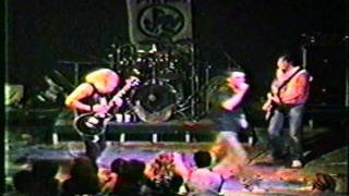 D.R.I. (Austin 1985) [03]. I'd Rather be Sleeping