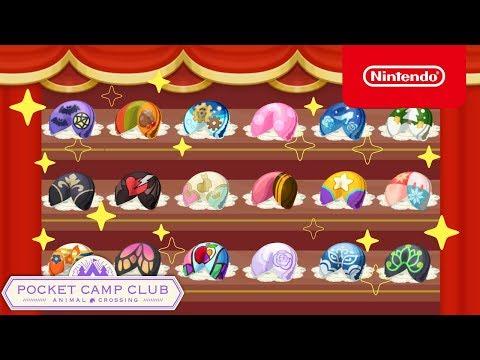 Cookie & Depot Plan - Animal Crossing: Pocket Camp