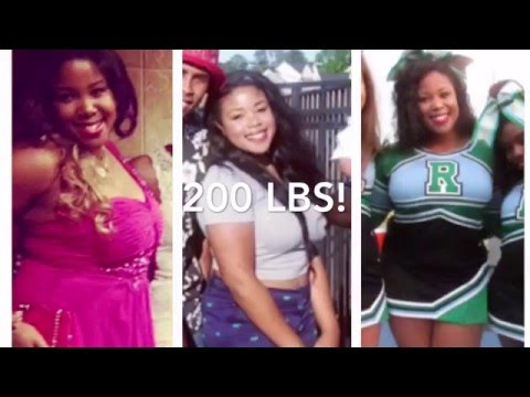 Video How i lost 60lbs in 4 months! Plus (Before and After pictures)