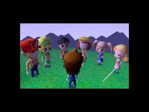 Видео № 1 из игры Harvest Moon: The Lost Valley [3DS]