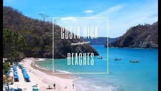 Best Costa Rica Beaches
