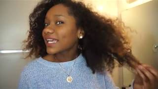 Olaplex Conditioner No. 5 Review on Natural Hair| 3C HAIR