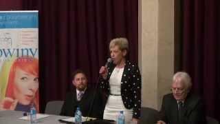 preview picture of video 'Debata Zdzieszowice cz.1'