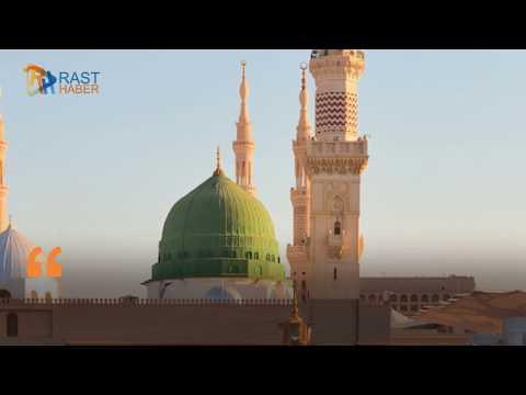 Hz. Resulullah'ın (s.a.a) Ramazan Ayı Münasebetiyle Şabaniye Hutbesi-2