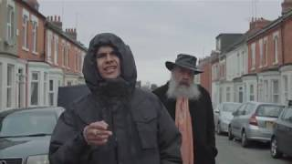 Issue 97: Slowthai Performs Acapella Verse On A Northampton Street, Featuring Alan Moore