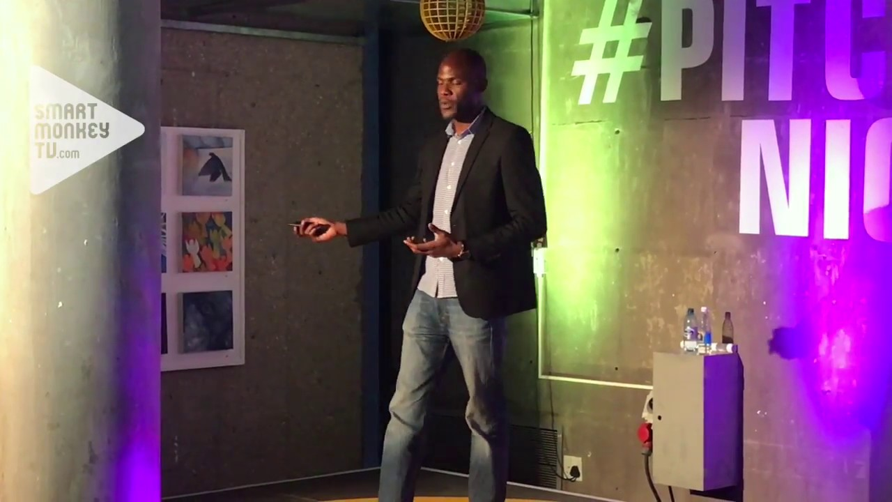 Namibia's 1st Pitch Night: Five entrepreneurs pitch their start-ups