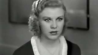 ❤ The Thirteenth Guest GINGER ROGERS 1932 American Classic Movie Film Free Full Length Old Movie