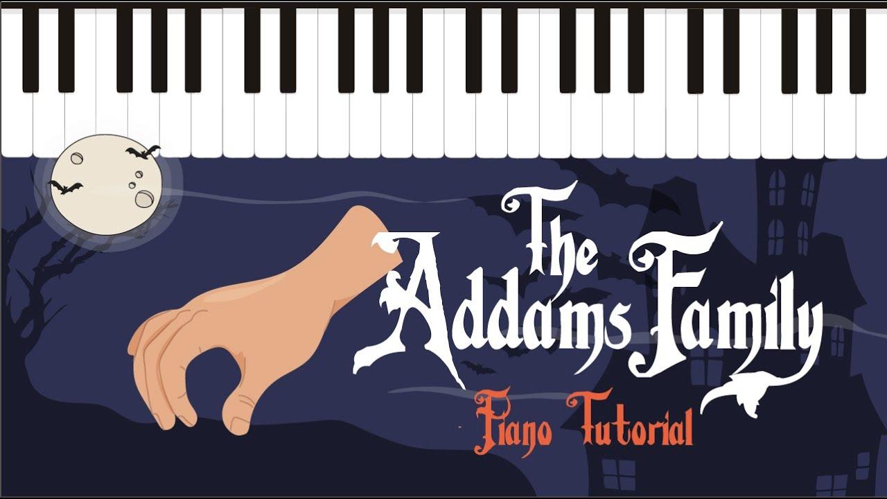 The Adam's Family -TV theme