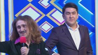 """КВН Камызяки - 2016 Открытие сезона Сочи """"Красная поляна"""""""