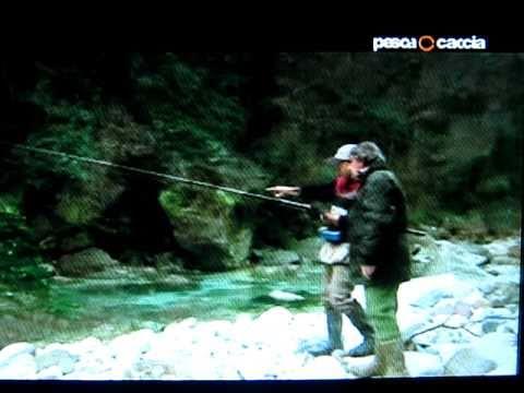 In pesca per fare a un crucian