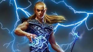 The HIDDEN Power of Destruction - Elder Scrolls Lore