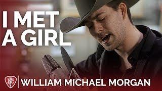 William Michael Morgan   I Met A Girl (Acoustic)  The George Jones Sessions