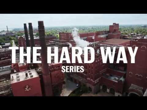The Hard Way Is The Only Way