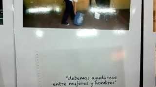preview picture of video 'Exposicion de Fotos en Caaguazu de Plan Paraguay P#1'