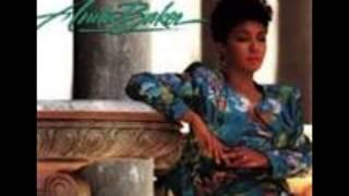 Anita Baker- Lead Me Into Love