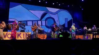 Blue Guitar | Jimmy Buffett | Jiffy Lube | June 20, 2015