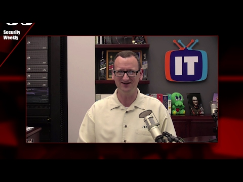Security For Small Business – Paul's Security Weekly #516