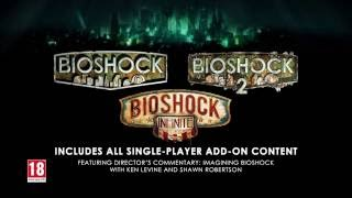 VideoImage2 BioShock: The Collection