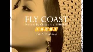 mellow hiphop FLY COAST (Nieve & Inherit) - MoonLight
