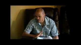 Nigel Benn, Gerald McClellan: The fight of their lives documentary 5 of 5