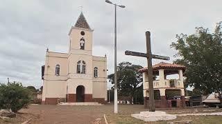 Mitra e município fazem acordo judicial para as obras de reforma e restauração da igreja de Santana de Patos